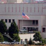 Turska: SAD odobrile evakuaciju porodica zaposlenih u ambasadi!