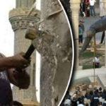 Iračanin koji je rušio statuu Sadama Huseina kaže da mu je sada žao!