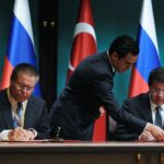 Rusija i Turska obnavljaju pregovore o Turskom toku!