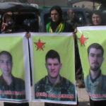 Kurdi traže od Damaska da ih štiti od Turaka