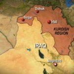 Irački Kurdi zabranili uvoz poljoprivrednih proizvoda iz Iraka!
