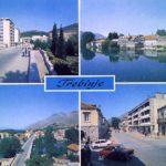Razglednice gradova iz SFRJ