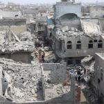 Saudijski zločin protiv Jemena u al-Hudajdi