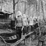Slike rata u Vijetnamu sa pobedničke strane!