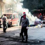 Odmazda turskih revolucionara zbog napada na narodne organizacije u Okmejdanu (FOTO, VIDEO)