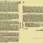 Prvi ratni proglas CK KPJ narodima Jugoslavije