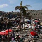 Haićani traže da se ne donira američkom Crvenom krstu zbog pronevere novca