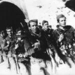 Samožrtvovanje Druge dalmatinske na Sutjesci