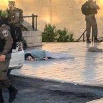 Izraelski vojnici ubili 16-godišnju devojčicu (VIDEO)