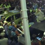 Protesti protiv raspoređivanja raketnog sistema THAAD u Južnoj Koreji! (VIDEO)