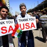 Zašto se SAD protive kurdskom referendumu?