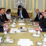 """Francuski predsednik nazvao Venecuelu """"diktaturom"""", sastaje se sa venecuelanskom opozicijom!"""