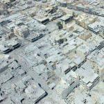 UN tvrdi da 27 civila dnevno gine u gradu Raka od američkih vazdušnih napada!
