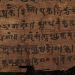 Drevni rukopis otkriva poreklo simbola za broj nula