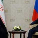 Izraelci šokirani: Rusija tvrdi da je iransko prisustvo u Siriji legitimno!