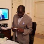 Evo šta je Robert Mugabe poručio Srbiji!