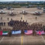 Zašto Grčka skriva učešće Izraela u vojnim vežbama?
