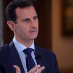 Asad: Povratićemo teritoriju koju drže Amerikanci, bilo diplomatijom ili silom!