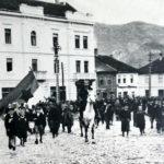 Stvaranje slobodnih teritorija u Srbiji
