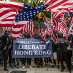 Da li je američka pomoć demonstrantima u Hong Kongu na putu?