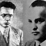 Tito i Gorkić o trockizmu